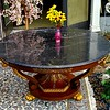 Astoria Grande Marble Top Table
