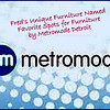 Metromode Names Us Favorite Spot for Upcycling