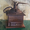 Hand Crank Coffee Mill