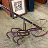 Antique Cultivator