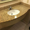 Complete Bathroom Countertop & Sink Set