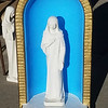 Mother Mary Grotto Statue