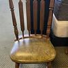 Mid Century Pressback Chair