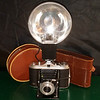 Vintage AGFA Isolette II Camera
