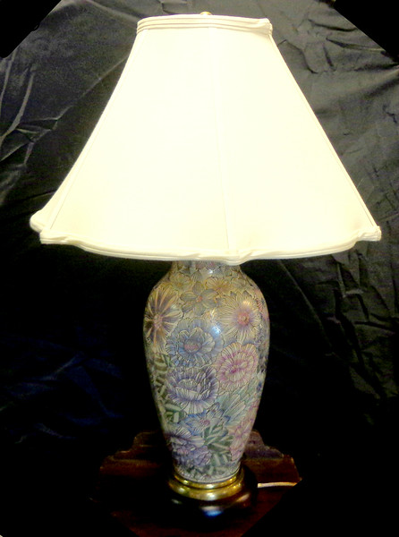 Frederick Cooper Table Lamp