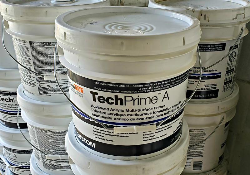 TechPrime A Acrylic Prime