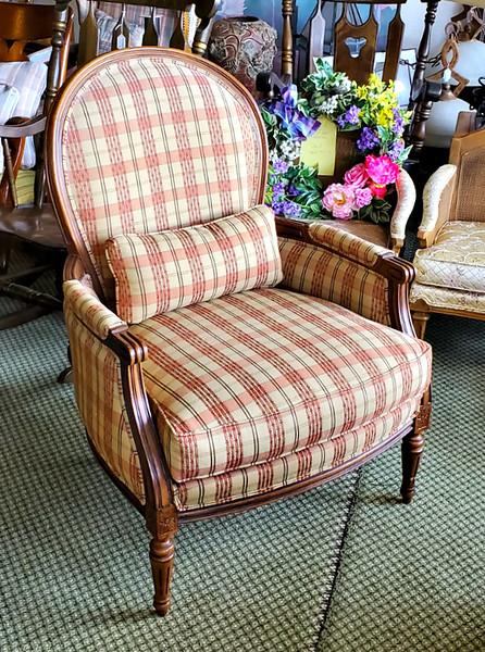 Ethan Allen Lounge Chair