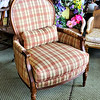 Ethan Allen Lounge Chair
