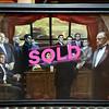 Gangster Mash-Up Framed Art