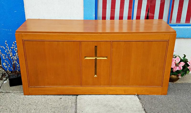 Altar Credenza