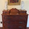 Victorian Chest of Drawersand