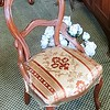 Vintage Parlor Room Chair