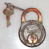 Antique Yale Lock