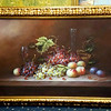 Large Still Life Oil