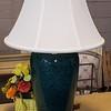 Sarreid Ceramic Table Lamp