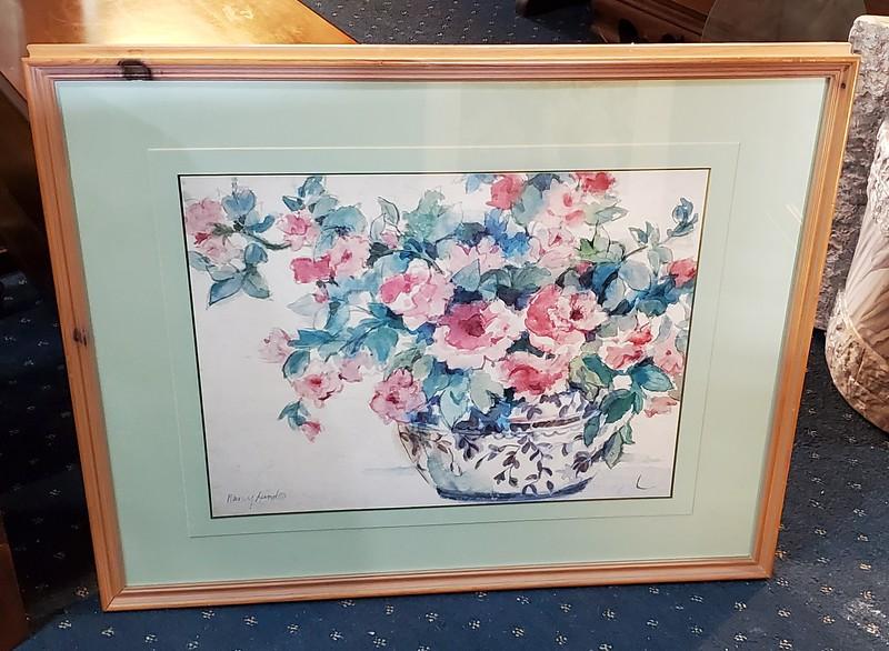 Nancy Lund Fine Art Print