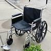 Alco Classic™ 500 Wheelchair