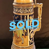 German Tankard Beer Stein