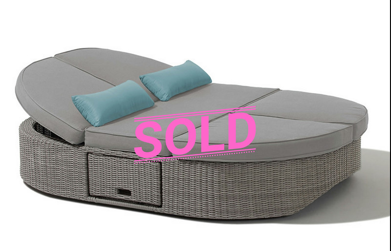 Brand New Outdoor Day Bed