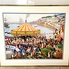 European Harbor  Festival  Print