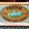 Cutty 12 Bar Mirror