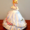 Josef Originals Porcelain Figurine