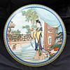 Imperial Jingdezhen Porcelain Plate
