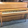 Grinnell Brothers Piano