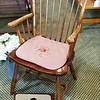 Leopold Stickley 1956 Windsor Chair