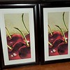 Wild Cherry Framed Art