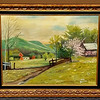 Jon Bergin Original Oil