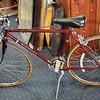 Kabucki Road Bike