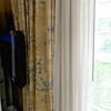 Curtain Sections with Sheers