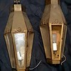 Vintage Wall Sconces
