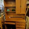 Brand New Oak Hutch Office Desk