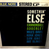 Rare Cannonball Adderley Little LP