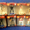 """<b>Available at our Livernois Store Location - (313) 345-0884. </b>  Set of 8 Rare Trevco Elvis Collectible Ornaments ~ New!! In-the-Box.  The man...  the legend...  """"I'll have a peanut butter and banana sandwich...  Thank you very much.""""  <b>$75</b>"""