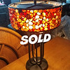 Pebbles Table Lamp