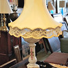 Provincial Table Lamp