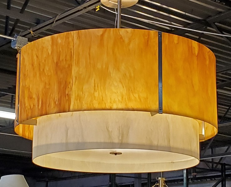 Contemporary Style Chandeliers