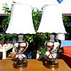 Italian Made Table Lamps