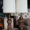 Stiffel Table Lamps