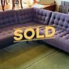 Dark Grey Sectional Sofa