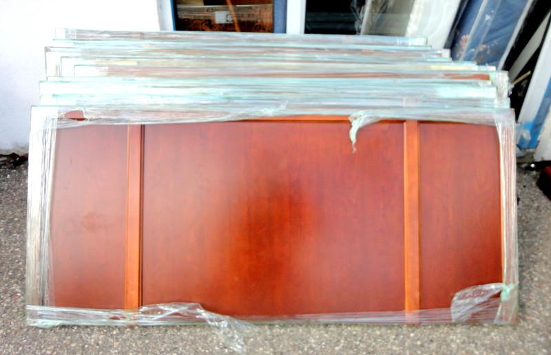 Nice Budget Price Full Size Wall Mounted Headboard.  54 x 24.  <b>$65</b>