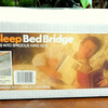 NEW!! Better Sleep Bed Bridge.  Convert Twin Beds into Spacious King Size.  72 x 14.  <b>$10</b>