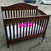 Eddie Bauer Crib