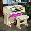 Wulitzer Organ