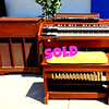 "Spectacular Rare Hammond C3 Organ with Hammond JR-20 Tone Cabinet. Also includes Vintage Hammond Auto-Vari 64 Analog Drum Machine Model 101-100. Have you ever dreamed of sitting behind a keyboard and sounding like <a href=""http://www.youtube.com/watch?v=X7PpXSC1NN4"" target=""_blank"" rel=""nofollow""><b><font color=""#0000FF"">this?</a> </font></b>Then you're definitely going to need an organ set-up like this amazing Hammond C3.  In the decades after its introduction, the C-3 series was used heavily in the Gospel, jazz, and blues genres and as theater organs, providing live music for feature films or at public stadiums and ice rinks.  The C-3 is a perfect organ for use in a church.  <b>Make A Fair Offer</b>"