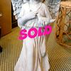 Concrete Winged Angel Lawn Ornament.  16 x 15 x 30.  <b>$125</b>