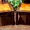 Unique Style End Tables